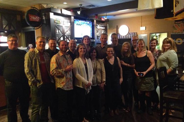 Planning Class of 1995 At the Bomber 20 years later