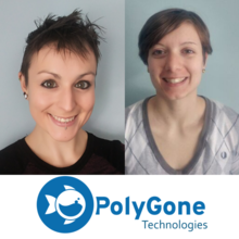 Polygone team