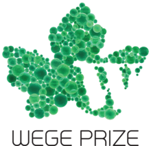 WEGE PRIZE GREEN LEAF