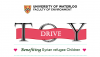 ENV Toy drive for Syrian Refugees