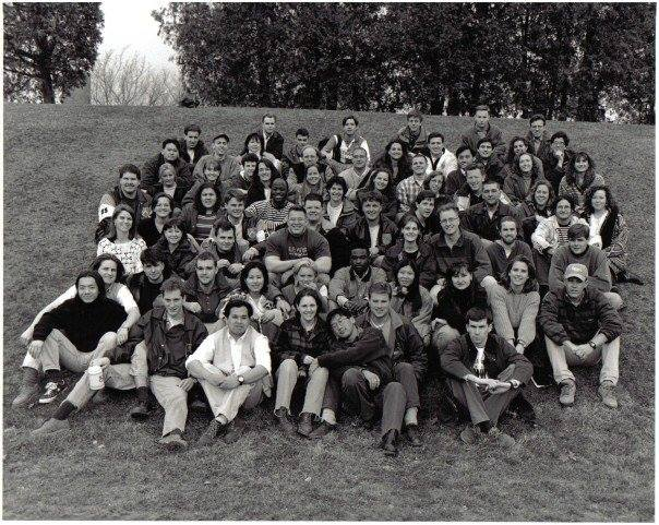 UW Planning Class of 1995