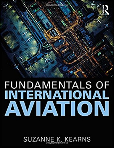 Fundamentals of aviation Book Cover