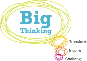 Big Thinking logo
