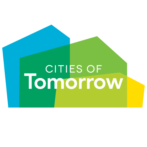 Cities of Tomorrow logo
