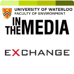 exchange magazine in the media