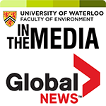 global news in the media logo