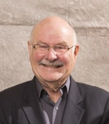 mike harcourt profile pic