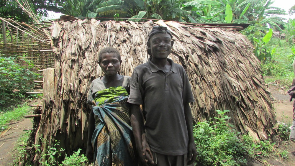 The plight of the Pygmies of Idjwi | Environment ...