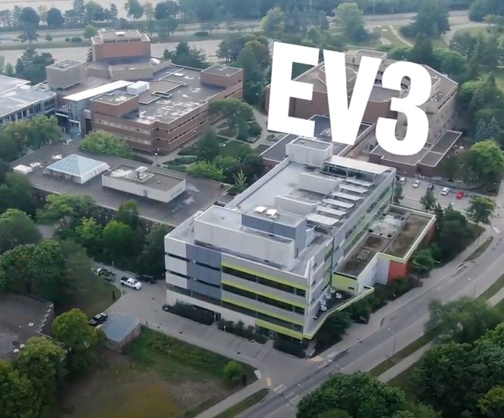 EV3 from above