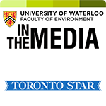 toronto star in the media logo