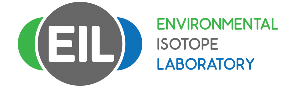 Environmental Isotope Laboratory (EIL)