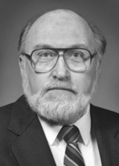 Dr. James D. Leslie