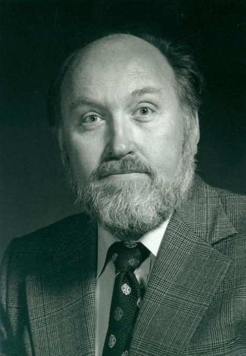 James D. Leslie