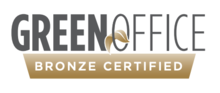 Green Office Bronze Certified