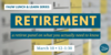 A retiree panel on what you actually need to know.