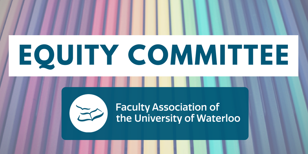 Equity Committee