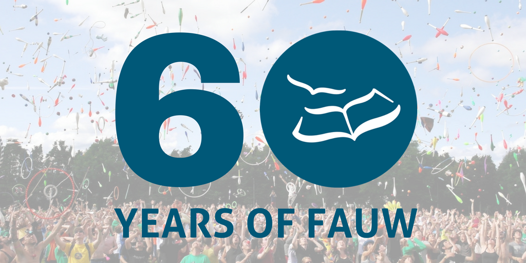60 years of FAUW