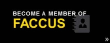 Become a member of FACCUS