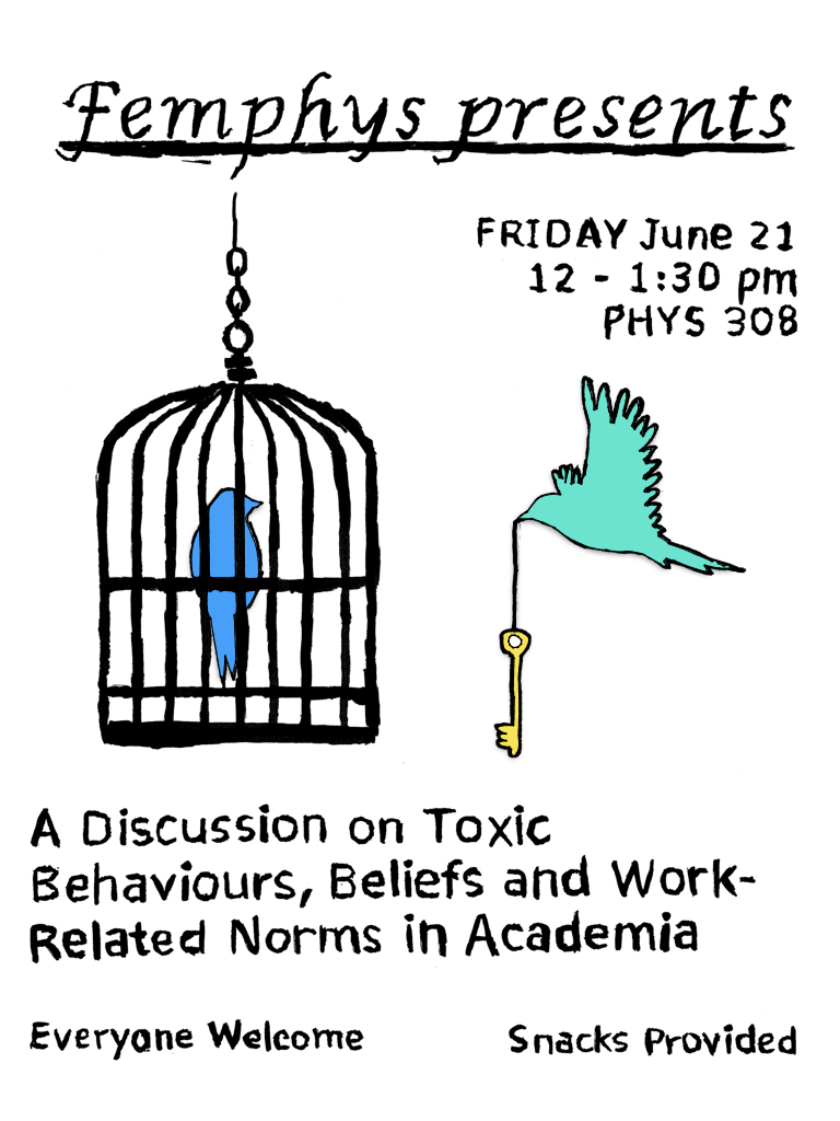 A Discussion of Toxic Behaviours, Beliefs, and Work-Related Norms in Accademia