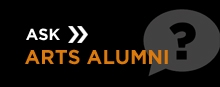 Ask Arts alumni