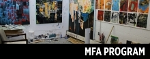 Visit the MFA program