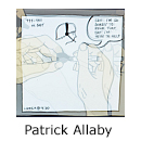 Patrick Allaby