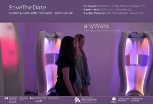 anyWare poster