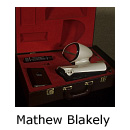 Mathew Blakely