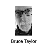 Bruce Taylor