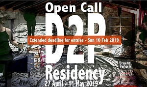 Draw to Perform residency