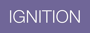 Ignition exhibition logo