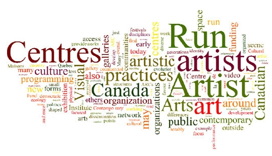 Artist-Run Centres and Collectives Conference