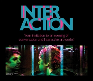 Invitation to INTERACTION