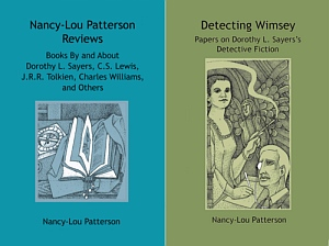 Nancy-Lou Patterson reviews and Detecting Wimsey