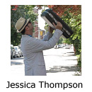 Jessica Thompson's art