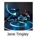 Jane Tingley's art