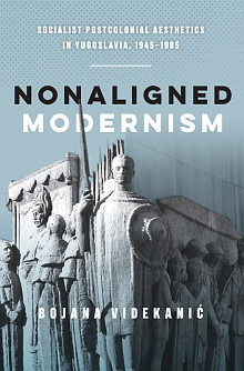 Book cover of Nonaligned Modernism