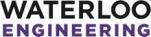 Waterloo Faculty of Engineering logo.