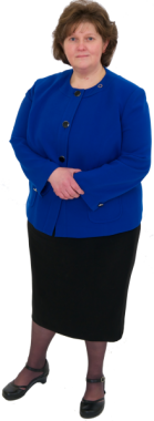 Dr. Marianna Foldvari picture.