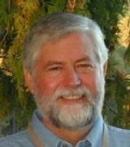 Peter Hull portrait.