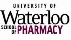 School of Pharmacy logo.