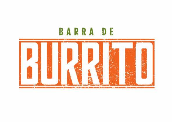 barra de burrito logo