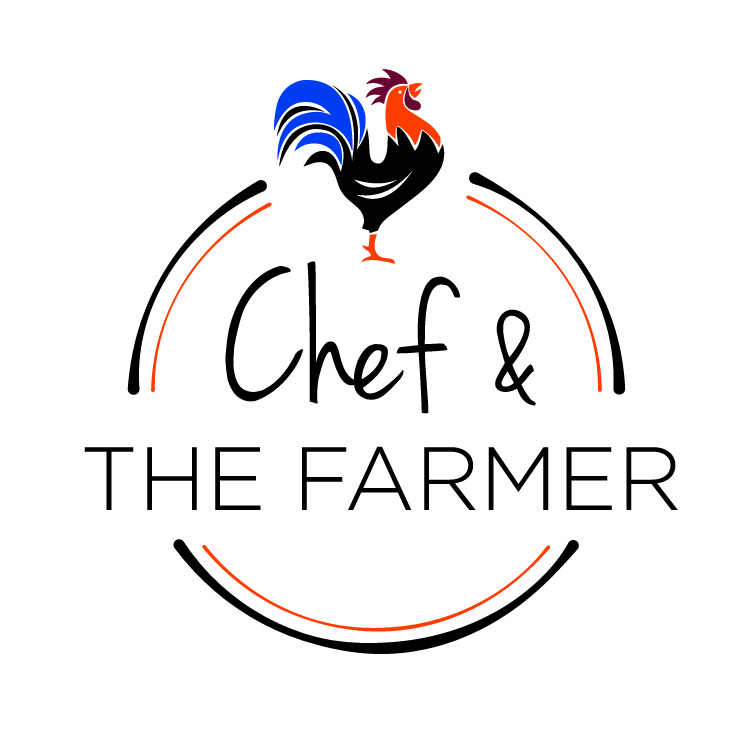 Chef and the farmer