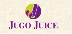 Jugo Juice logo image