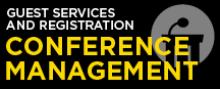 Conference Management Link