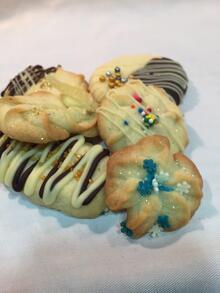 cookies 6-7