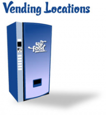 vending locations