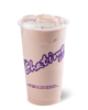 Chatime cup with milk tea