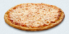 Four cheese blend pizza