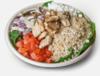 Chicken bruschetta bowl image